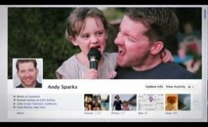 FaceBook TimeLine -A new way to express who you are