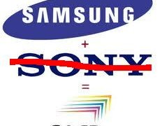 Samsung buys Sony's Stake from LCD joint venture