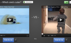 Google launches an Interactive Video-Discovery Tool Youtube Slam