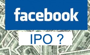 Facebook to launch IPO this year?