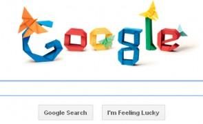 Google doodle celebrates birthday of Akira Yoshizawa