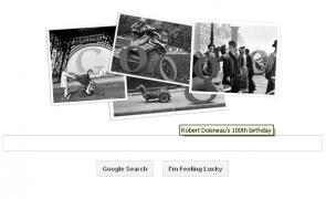 Google_doodle_Robert Doisneau