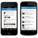 Twitter has Updated Its iPhone and Android Apps