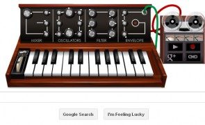 robert_moogs_78th_birthday_google_doodle
