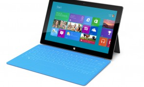 "MicroSoft Unveils  its own Tablet ""Surface"" with Windows 8 OS"