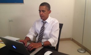 U.S President Barack Obama Surprises Internet by joining Reddit Discussion