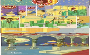Winsor McCay's Little Nemo cartoon celebrated in Google Doodle