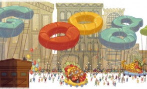 thanksgiving_google doodle 2012