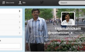 Twitter announces New profile photo feature to all users