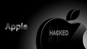 apple hacked