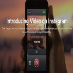 Facebook launches video for Instagram