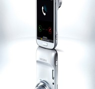 Samsung Introduces GALAXY S4 zoom