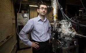 Researchers developed a Technology for converting a metal to a semiconductor simply by shining Laser beams.