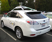 Google's Self-Driving Cars outperform Human Drivers