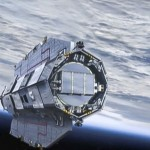 European satellite will fall to Earth in few days at any place