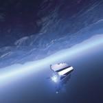 European Satellite GOCE falls to Earth