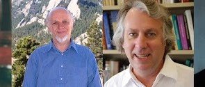 Climate and energy scientists James Hansen, Ken Caldeira, Kerry Emanuel and Tom Wigley