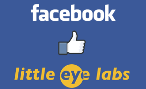 facebook-little eye labs