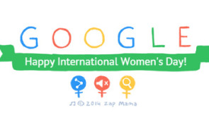 womensday 2014