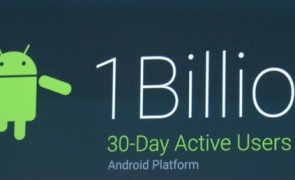 1 billion android