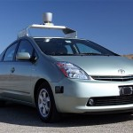 UK to allow driverless cars on public roads in January