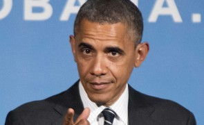 U.S. House of Representatives votes to sue Obama
