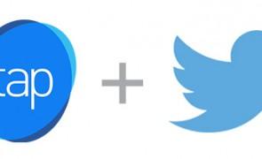 twitter+tap