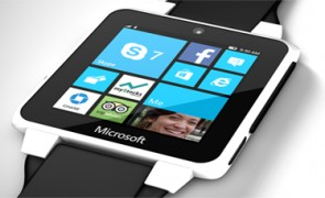 Microsoft Plans To Launch A Wearable Device
