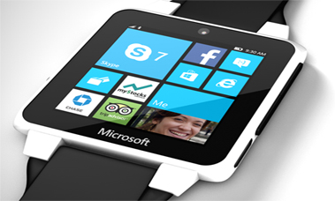 Microsoft Plans To Launch A Wearable Device – RtoZ.Org ...