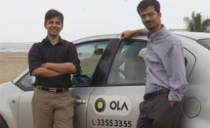 Ola acquires TaxiForSure for $200 million