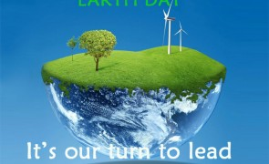 Earthday theme