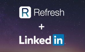 refresh_linkedin