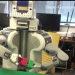 New 'deep learning' technique enables robot to learn motor tasks via trial and error