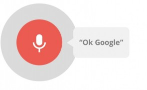 Google Now send messages by voice using Whatsapp