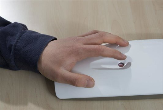 New technology ends finger pricking for people with diabetes – RtoZ.Org – Latest Technology News