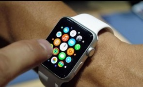 HP study reveals Smartwatches vulnerable to attack