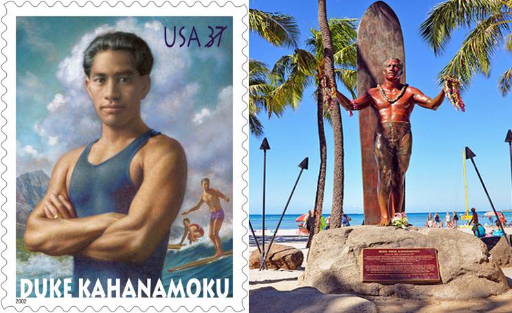 Google Doodle celebrates 125th birth anniversary of Duke Kahanamoku – RtoZ.Org – Latest Technology News