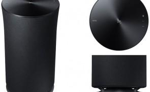 Wireless-Audio-360-Speakers