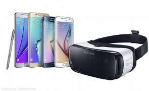 Samsung and Oculus announced the new Gear VR for $99