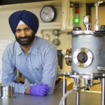 New analysis of textured surfaces could lead to more efficient, and less dangerous, power plants
