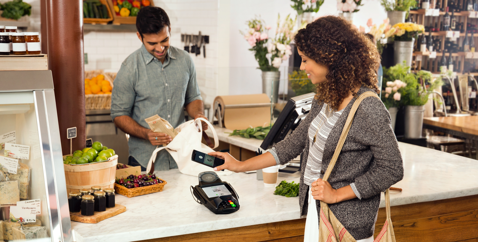 Google officially launched its Android Pay – RtoZ Org – Latest