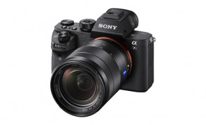 Sony launches the ultra-sensitive α7S II full frame camera