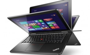 Lenovo Unveils Pioneering Modular Thinkpad X1 Tablet