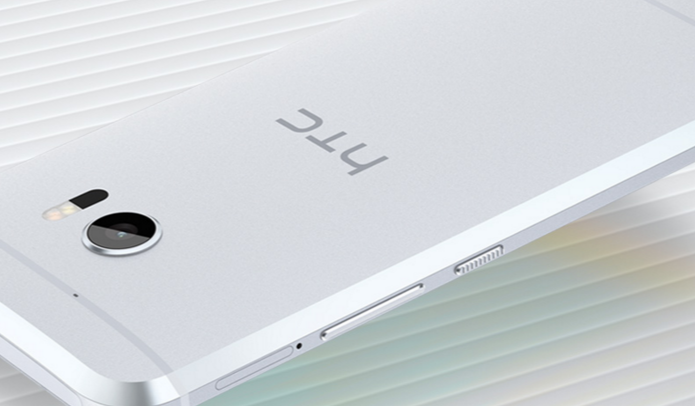 HTC 10 features OIS in Front Camera to correct effect of Hand-shake in Selfie images