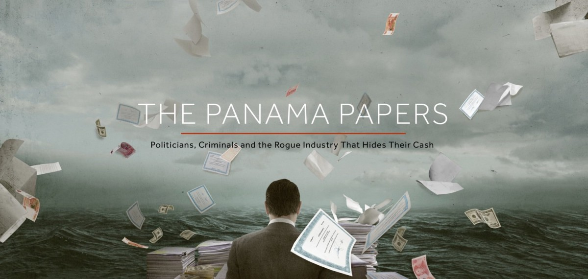 The Panama Papers Leak : Secret Tax Haven Accounts Revealed