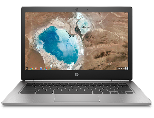HP Chromebook 13 is powered by Intel Core M Processor and priced at $499