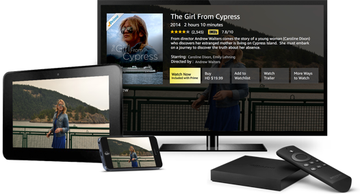 Amazon Video Direct : Amazon launches YouTube-like Video Service