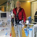 Wearable Artificial Kidney (WAK) may replace Dialysis for Patients with End-Stage Renal Disease
