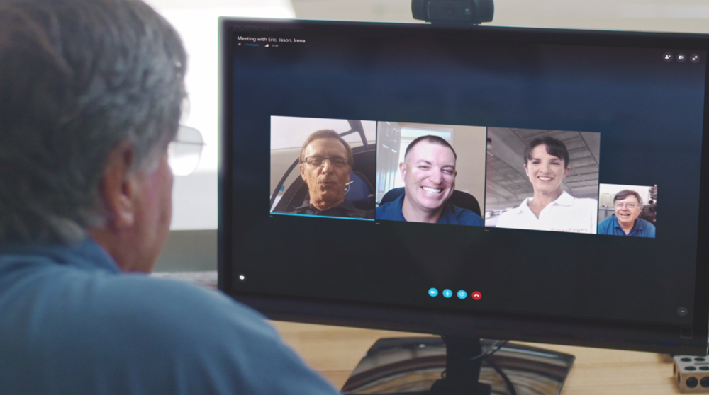 Skype Meetings:Microsoft launches new free Video Conferencing tool for Small Businesses