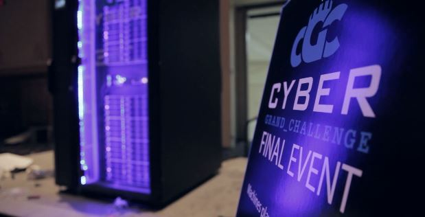 DARPA's Cyber Grand Challenge (CGC) aims to improve Security of Computers and Internet of Things